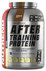 Nutrend AfterTraining Protein2520 g