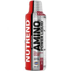 Nutrend Amino Power Liquid 500 ml