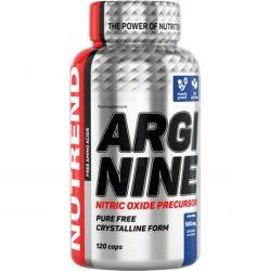 Nutrend Arginine 120 capsules
