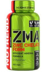 Nutrend ZMA 120 capsules