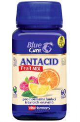 VitaHarmony Antacid Fruit MIX 60 tablets ─ flavor orange & lemon & raspberry