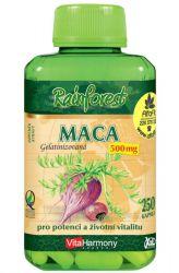 VitaHarmony Maca 500 mg ─ 250 capsules