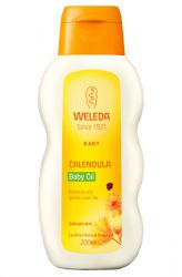 Weleda Calendula Baby Oil 200 ml