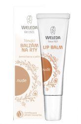 Weleda Nude Tinted Lip Balm 10 ml