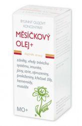 Dědek kořenář Marigold Oil MO+ 50 ml