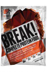 Extrifit Protein Break! 90 g - flavor chocolate