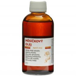 Dědek kořenář Marigold Oil MO 200 ml