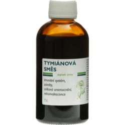 Dědek kořenář Thyme Mixture TK 200 ml