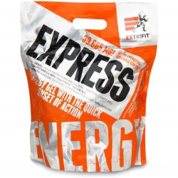 Extrifit Express Energy Gel 25 x 80 g