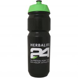 Herbalife Plastic Bottle 24 - 750 ml Black