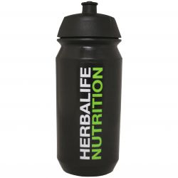 Herbalife Plastic Bottle Nutrition Sport - Black