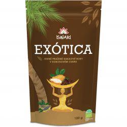 Iswari BIO Cocoa beans 100 g