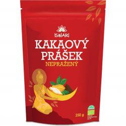 Iswari BIO Unroasted cocoa 125 g
