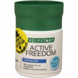 LR LIFETAKT Active Freedom 60 capsules