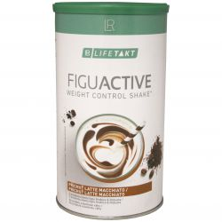 LR LIFETAKT Figu Active Shake Latte Macchiato 450 g