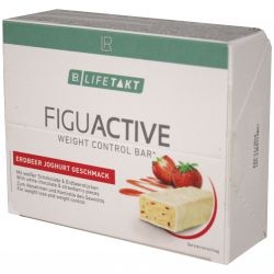 LR LIFETAKT Figu Active Bars 6 x 60 g