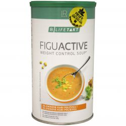 LR LIFETAKT Figu Active Vegetable Curry soup India 500 g