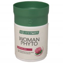 LR LIFETAKT Woman Phyto