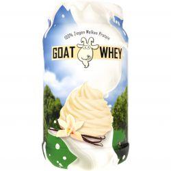 LSP Nutrition Goat Whey 600 g - příchuť vanilka