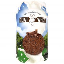 LSP Nutrition Goat Whey 600 g - příchuť čokoláda