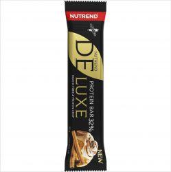 Nutrend Deluxe Protein Bar 60 g - skořicový šnek
