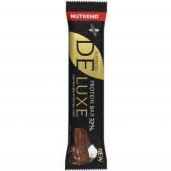 Nutrend Deluxe Protein Bar 60 g - čokoládový sachr