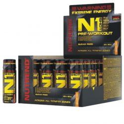 Nutrend N1 shot 20 x 60 ml