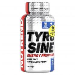 Nutrend Tyrosine 120 capsules