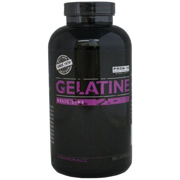 PROM─IN Gelatine 360 kapslí