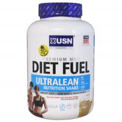 USN Diet Fuel Ultralean 2000 g
