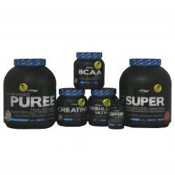 15.09.2018 - AKCE - Vybrané produkty Muscle Sport – SLEVA až 34%