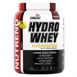 Nutrend HydroWhey 1600 g čokoláda