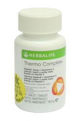 Herbalife Thermo Complete Tester 45 tablets