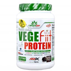 Amix GreenDay Vegefiit Protein 720 g