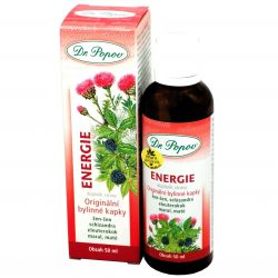 Dr. Popov Energy 50 ml