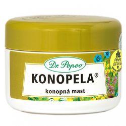 Dr. Popov Cannabis ointment Konopela 50 ml
