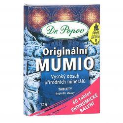 Dr. Popov Mumio 60 tablets