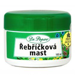 Dr. Popov Yarrow ointment 100 ml