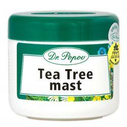 Dr. Popov Tea Tree ointment 50 ml