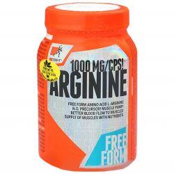 Extrifit Arginine 1000 mg free form 90 capsules