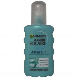 Garnier Aftersun Refreshing hydrating spray 200 ml