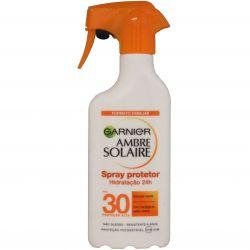 Garnier Ambre Solaire Spray protector PF 30 300 ml