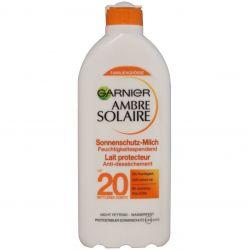 Garnier Ambre Solaire Sun lotion PF 20 400 ml