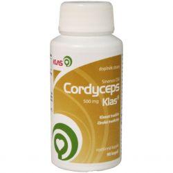Klas Cordyceps sinensis CS4 500 mg – 90 capsules