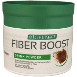 LR LIFETAKT Fiber Boost Powder drink 210 g