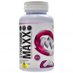 MAXXWIN Synephrine Maxx 60 tablets