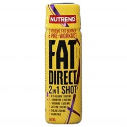 Nutrend Fat Direct shot 60 ml