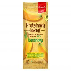 Semix Protein shake banana 30 g