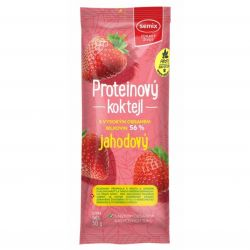 Semix Protein shake strawberry 30 g