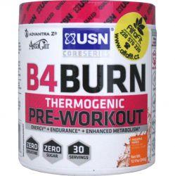 USN B4 Burn 345 g